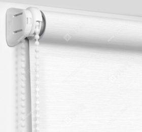 Рулонные шторы Мини - Балтик белый