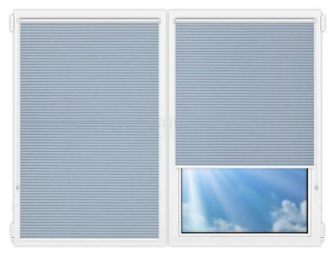 Рулонные шторы Мини - Калисто-20 на пластиковые окна