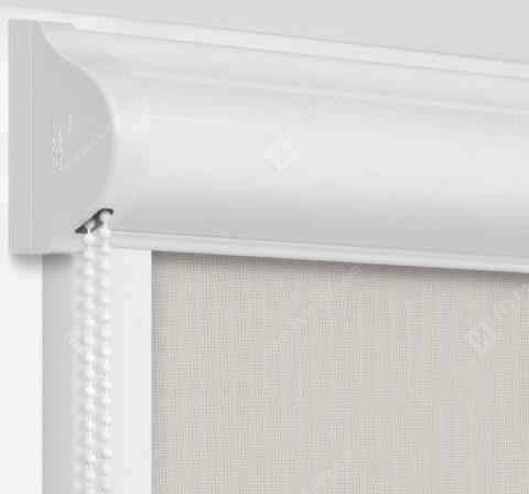 Рулонные кассетные шторы УНИ - Скрин 1