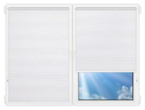Рулонные шторы Мини - Этаж-1 на пластиковые окна